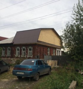 Монтаж Крыш