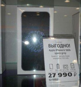 Apple iPhone 6 16Gb,