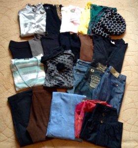 🛍 Большой пакет одежды -44р 🛍