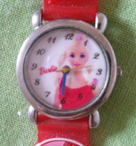 Часы наручные Barbie