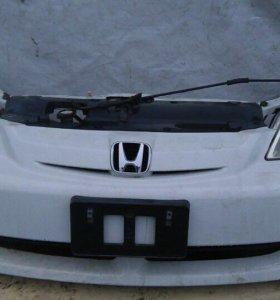 НОУСКАТ НА HONDA CIVIC 2003 кузов ES9