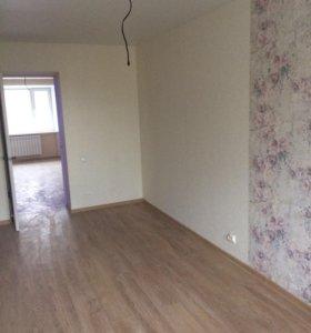 Ремонт квартир под ключ, частичный ремонт