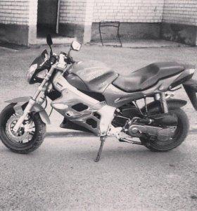 Скутер байк (Guro)