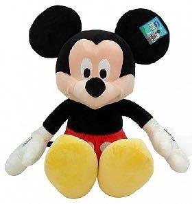 Плюшевая игрушка Микки Маус