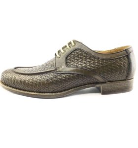Итальянские Туфли Дерби Lussone Vasco
