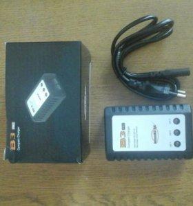 Зарядное устройство для зарядки Li-PO ак-ов