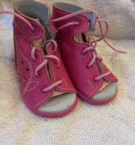 Ортопедические сандали Скороход
