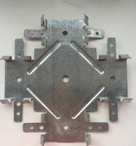 Соединитель 60-27 (100мл )краб