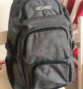 Рюкзак Woard