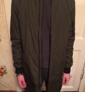 Куртка S бешка