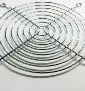 Гриль для вентилятора 120мм