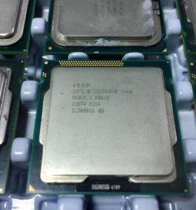 Процессор intel Celeron G460 soc 1155