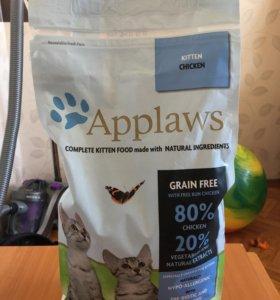 Корм Applaws для котят 2 кг