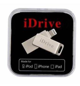 Флешка на iphone 16GB