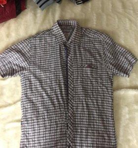 Рубашки!!!!