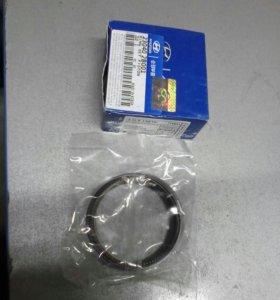 Кольца поршневые Солярис