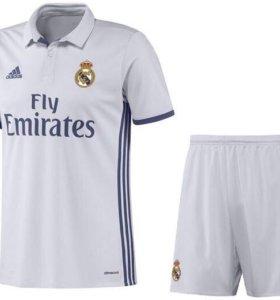 "Футбольная форма ⚽️""Реал Мадрид """