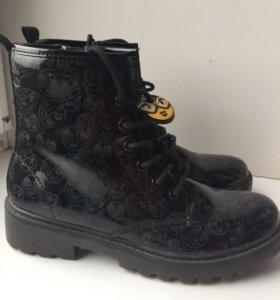 Обувь для девочки Geox