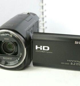 Видеокамера Sony HDR-CX620 + гарантия