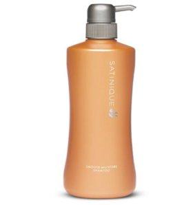 Увлажняющий шампунь для придания волосам гладкости