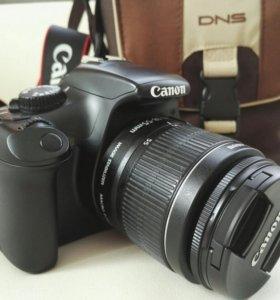 Canon 1100 D kit