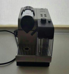 Кофемашина DeLonhi Nespresso EN520S