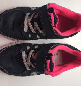 Обувь для девочки Nike