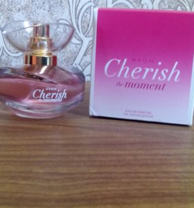 Avon Cherich The Moment