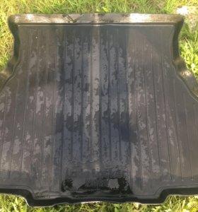 Коврик багажника  ваз 21099