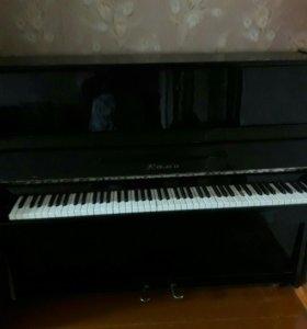 Пианино Кама,