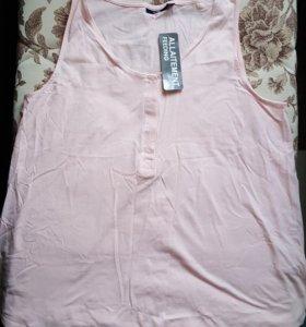 Пижама новая для беременных 52-54