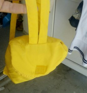 Ветровка рюкзак