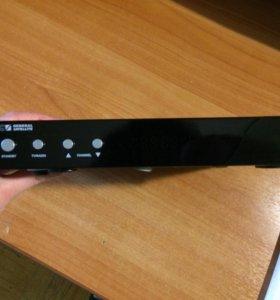 GS 8302 Цифровой спутниковый ресивер