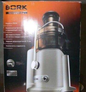 Соковыжималка Bork S511