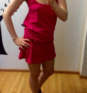 Летнее платье 👗