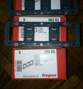Суппорт legrand 80253