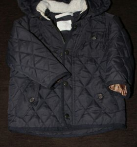 Куртка весна-осень, фирма Zara