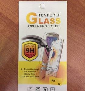 Защитное стекло для айфона 5,5s,5c,se