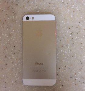 Продаю айфон 5s 16 Gb