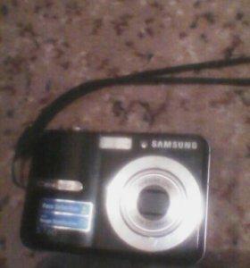 Продается фотоаппарат