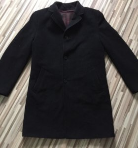 Пальто мужское драповое