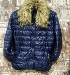 Куртка+ сапожки