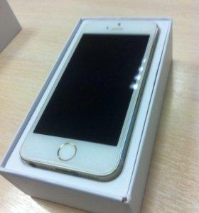 Apple iPhone 5s 16 gb no ID