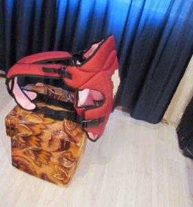 Рюкзак-переноска womar butterfly