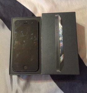 iPhone 5, 32