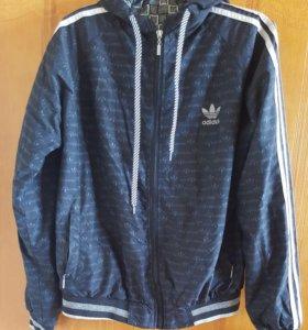 Курточки 48-50р
