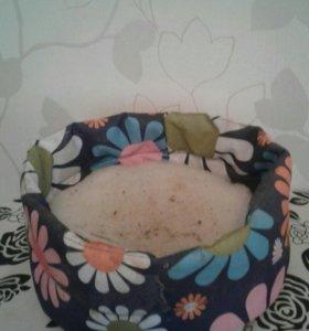 Кровать для грызунов