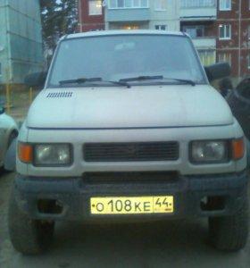 Продам  УАЗ Симбир 2004