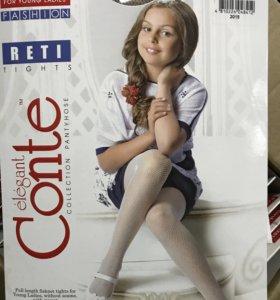 Колготки детские Conte