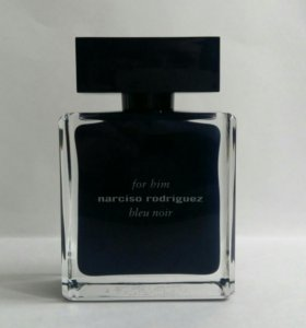 Парфюм Narciso Rodriguez Bleu Noir for him